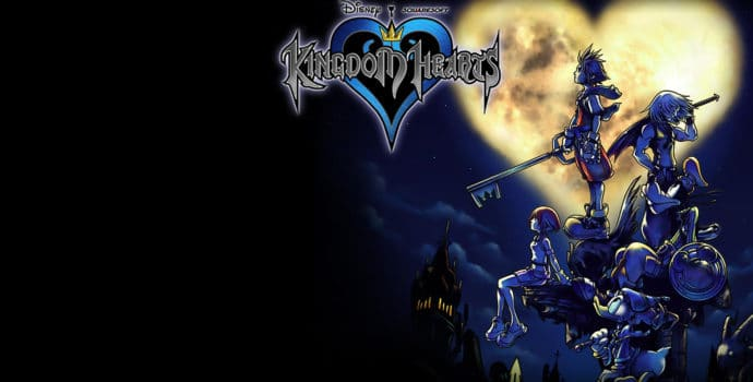Kingdom Hearts III retour aux origines