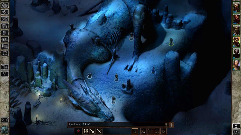 Skybound et Beamdog remasterisent des RPG classiques pour consoles