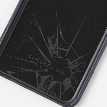 Resident Evil coque iPhone impact
