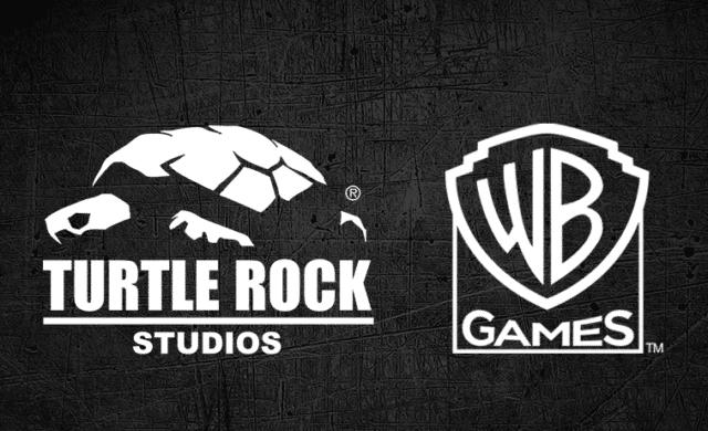 Back 4 Blood - Turtle Rock Studios et Warner Bros.