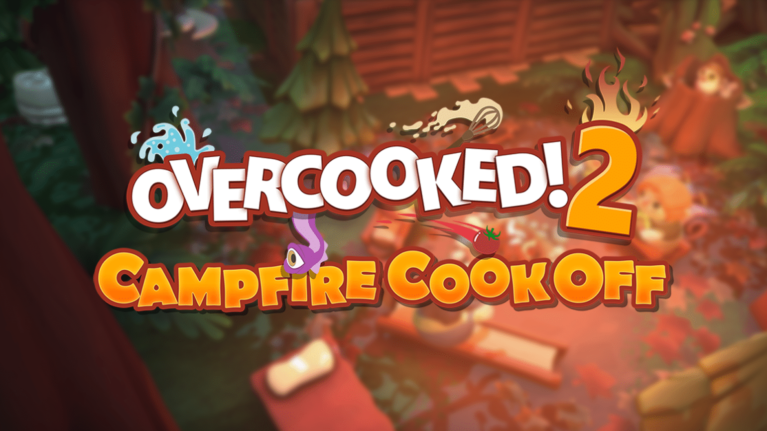 overcooked! 2 campfire cookoff
