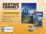 Destiny Connect: Tick Tock Travelers - Time Capsule Edition