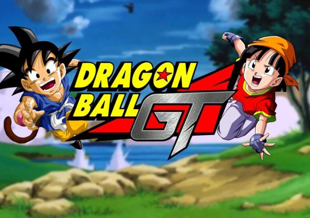 Dragon Ball FighterZ GT