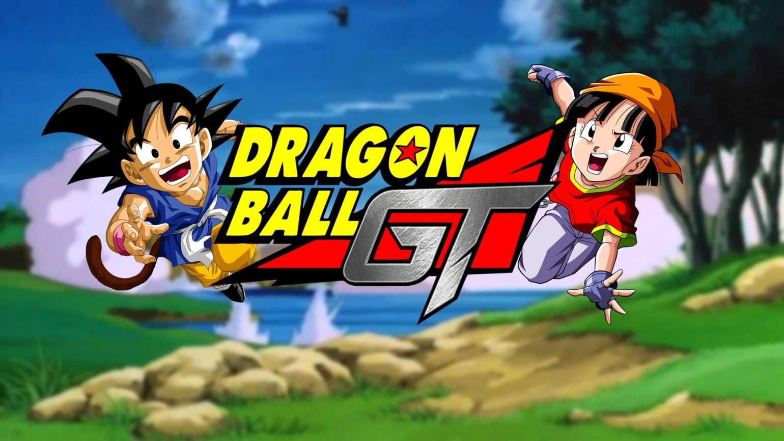 Dragon Ball FighterZ GT