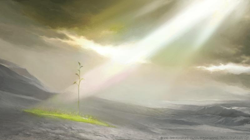 Final Fantasy XIV Fan Festival - Raid Eden