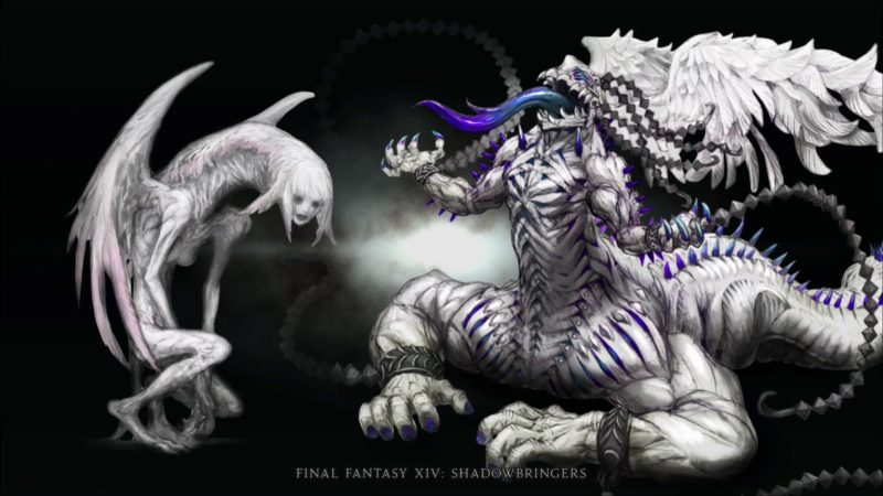 Final Fantasy XIV Fan Festival - Les Sin Eaters