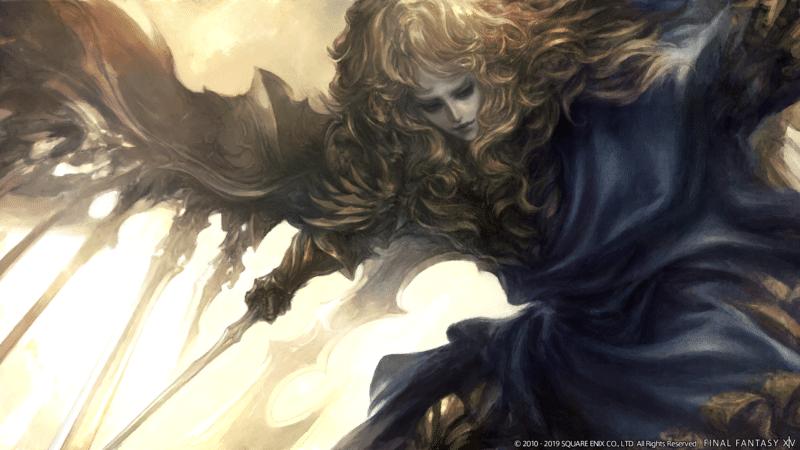 Final Fantasy XIV Fan Festival - Primordial Innocence