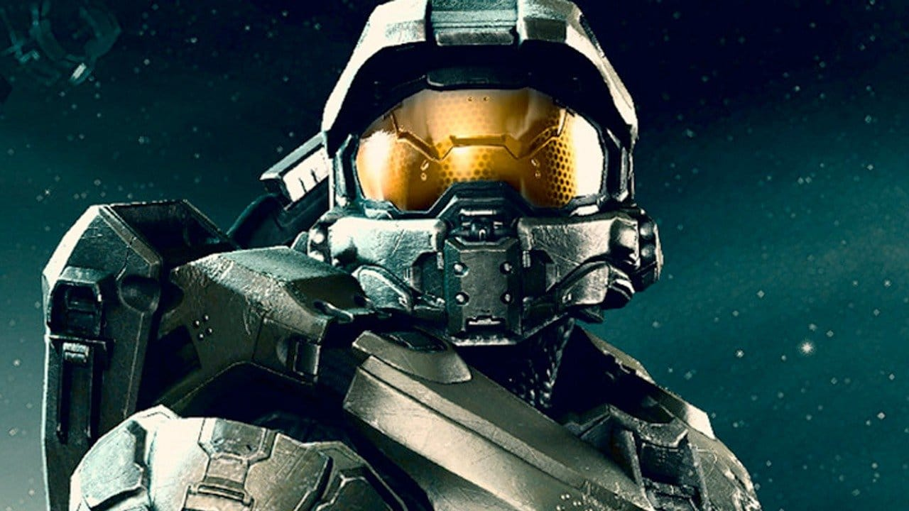 Halo: The Master Chief Collection - Le Major