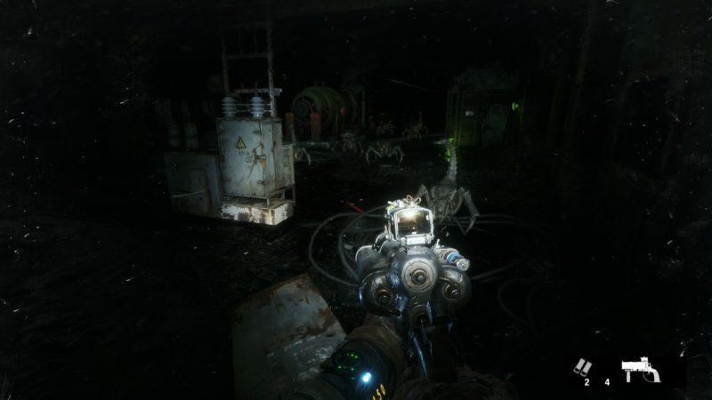 test metro exodus souterrain