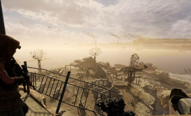 test metro exodus désert