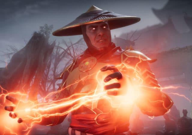 Mortal Kombat 11 sortie en ce mois d'avril 2019