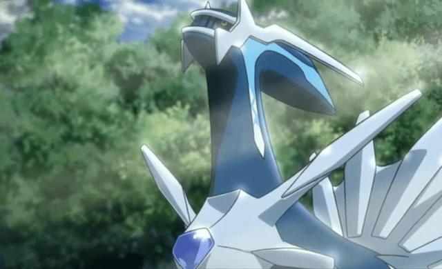 Pokémon GO - Dialga Film