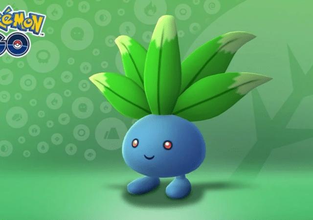 Pokémon GO - Equinoxe printemps 2019