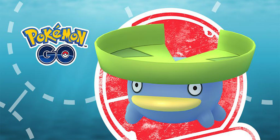 Pokémon GO - Nénupiot traqué