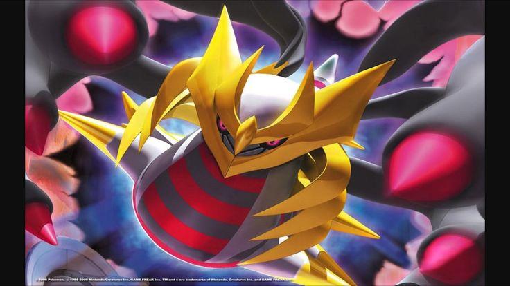 Pokémon GO - Giratina contre-attaque