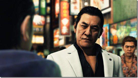 Judgment acteur Pierre Taki Personnage