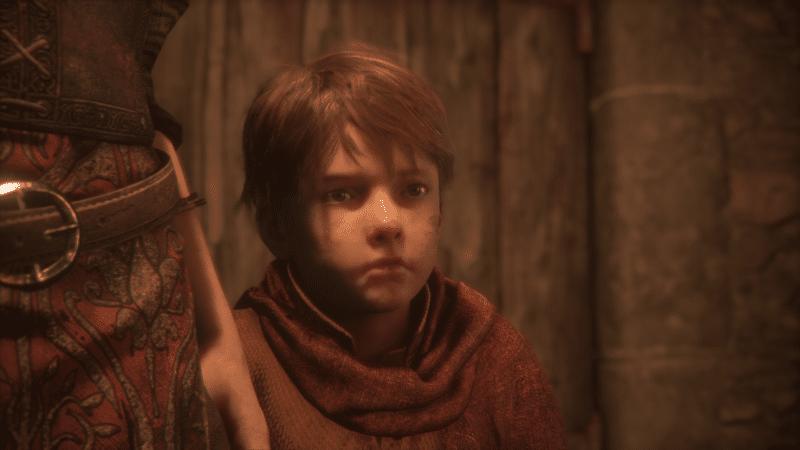 a plague tale innocence hugo