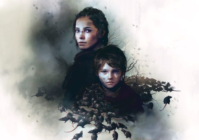 a plague tale innocence art