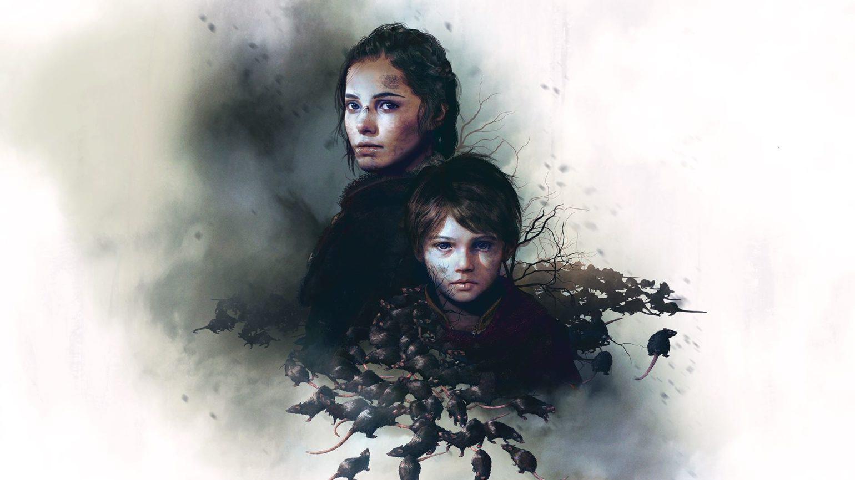 a plague tale innocence art