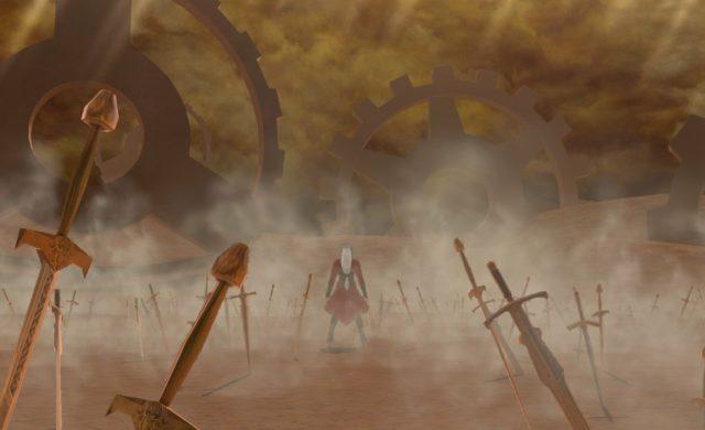 fate extella link noble phantasm