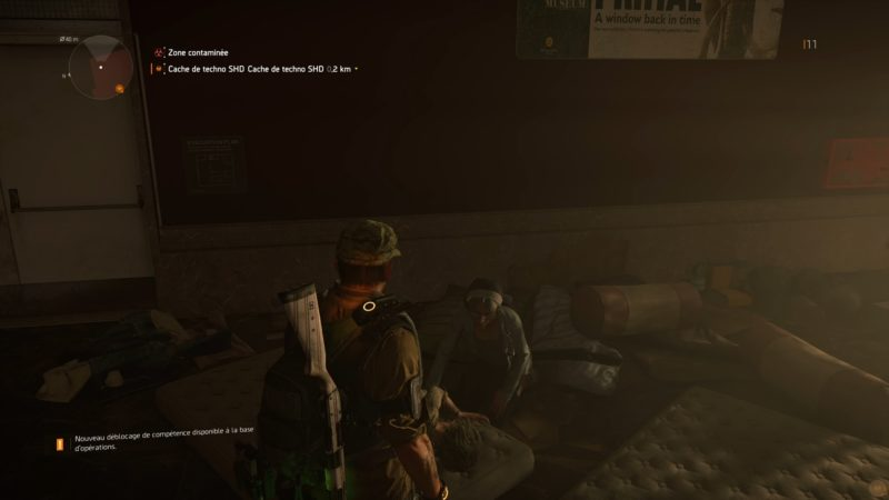 test the division 2 civil