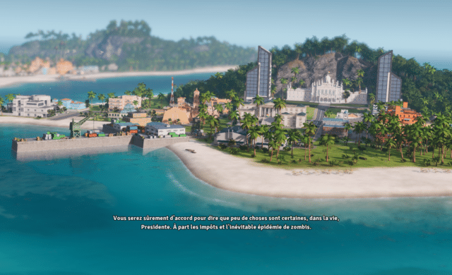 tropico 6 test campagne 2