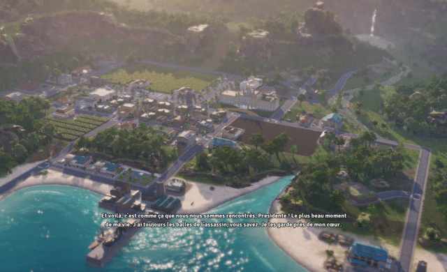 tropico 6 test penultino