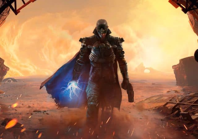 Games With Gold avril 2019: The Technomancer est disponible gratuitement