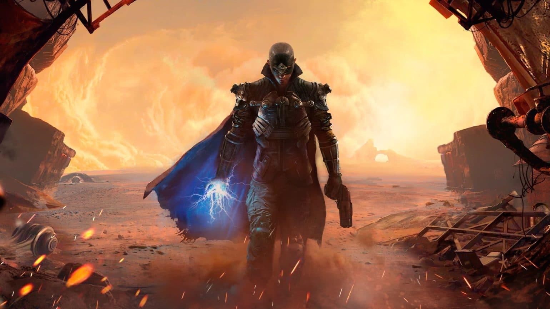 Games With Gold avril 2019: The Technomancer est disponible gratuitement