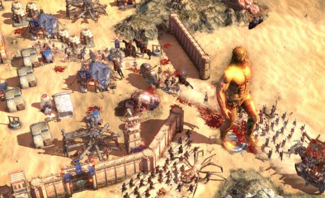 Conan unconquered assaut