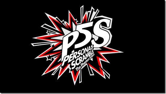 Persona 5 Scramble révélé