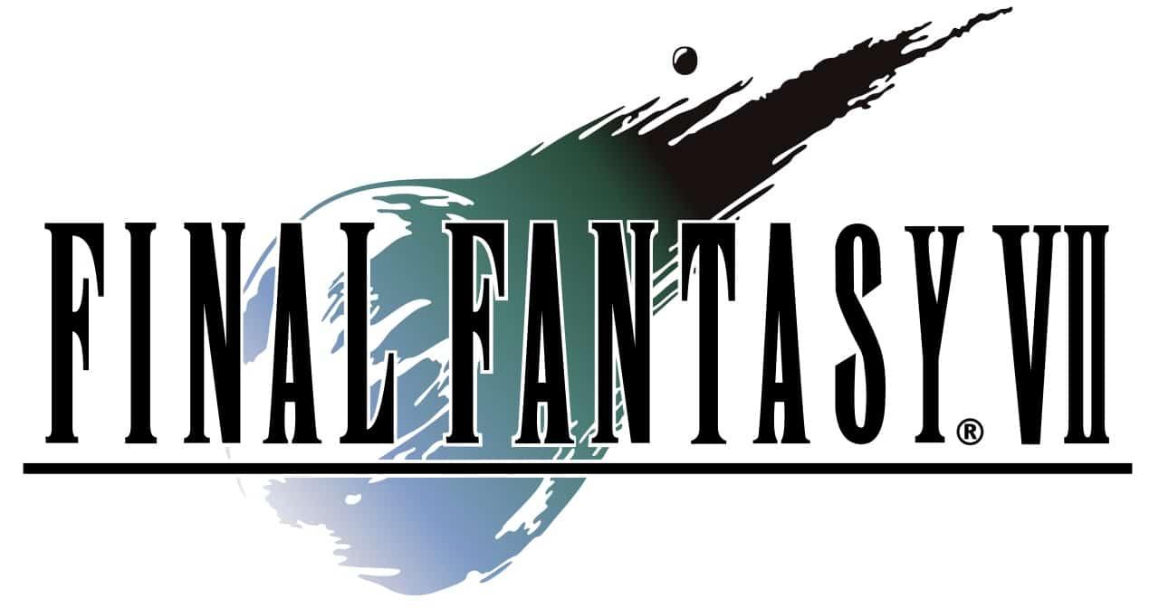 Final Fantasy VII - Logo