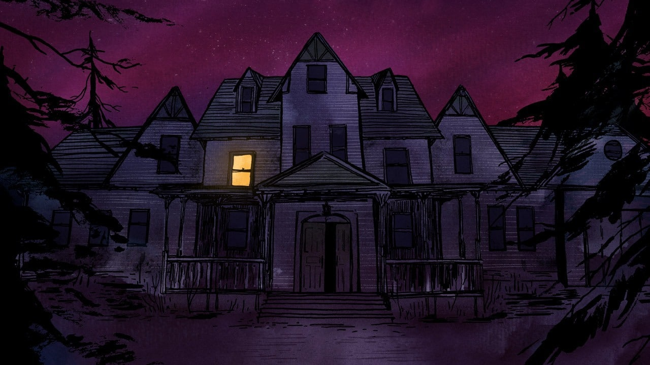 Humble Bundle Gone Home