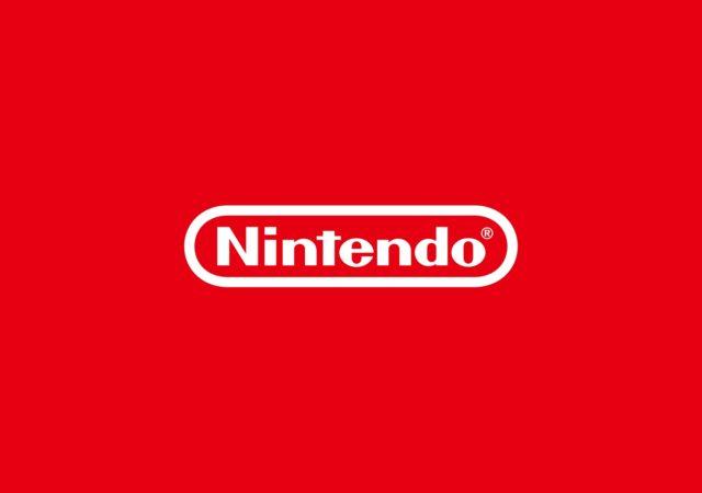 Nintendo logo rapport financier 2018