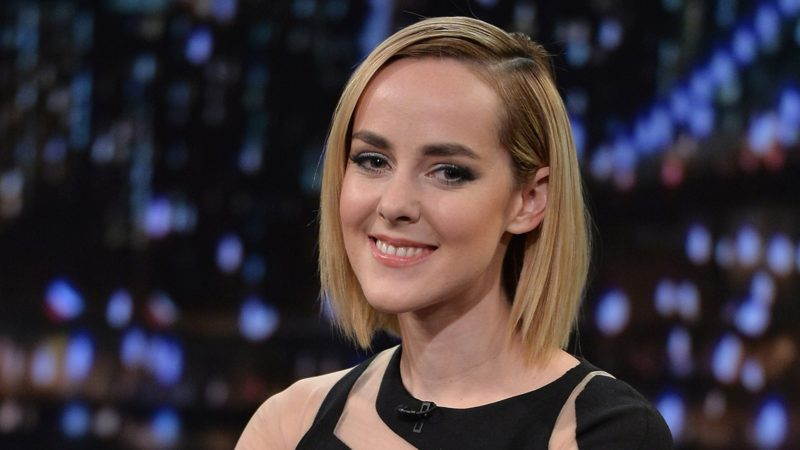 Too Old To Die Young Jena Malone