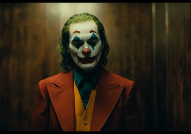 Joker - Joaquin Phoenix au taquet