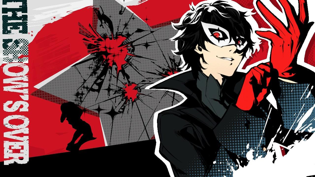 Super Smash Bros. Ultimate - Final Smash de Joker