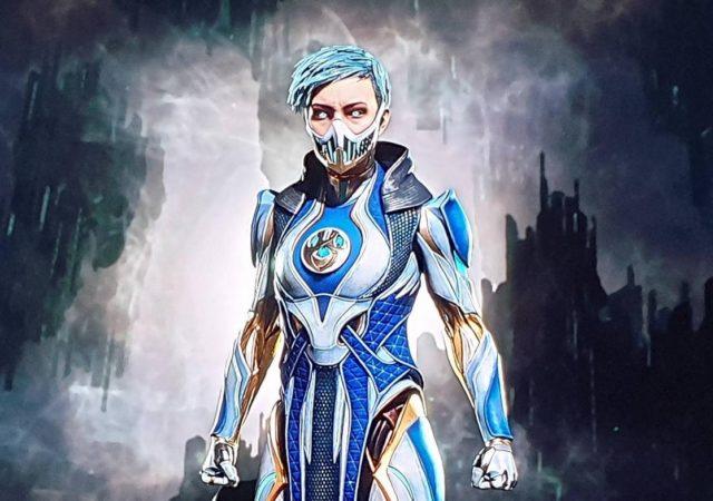 Mortal Kombat 11 - Frost Thumb