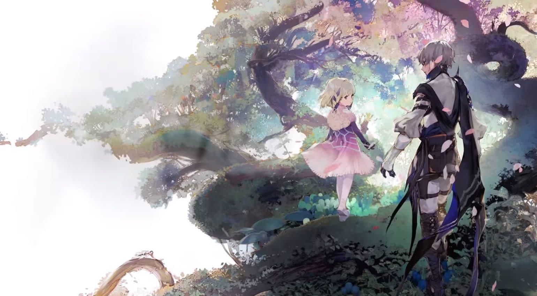Oninaki - personnages