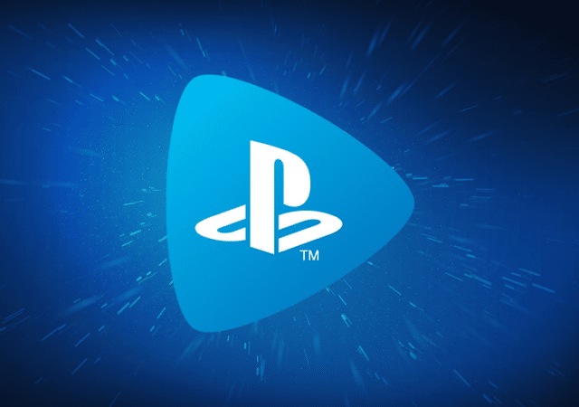Sony Playstation Now Cloud