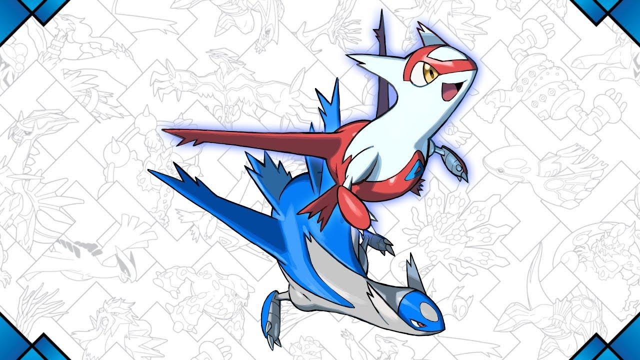 Pokémon GO - Latios