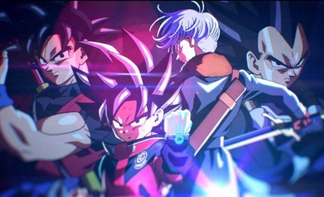 super dragon ball heroes titre