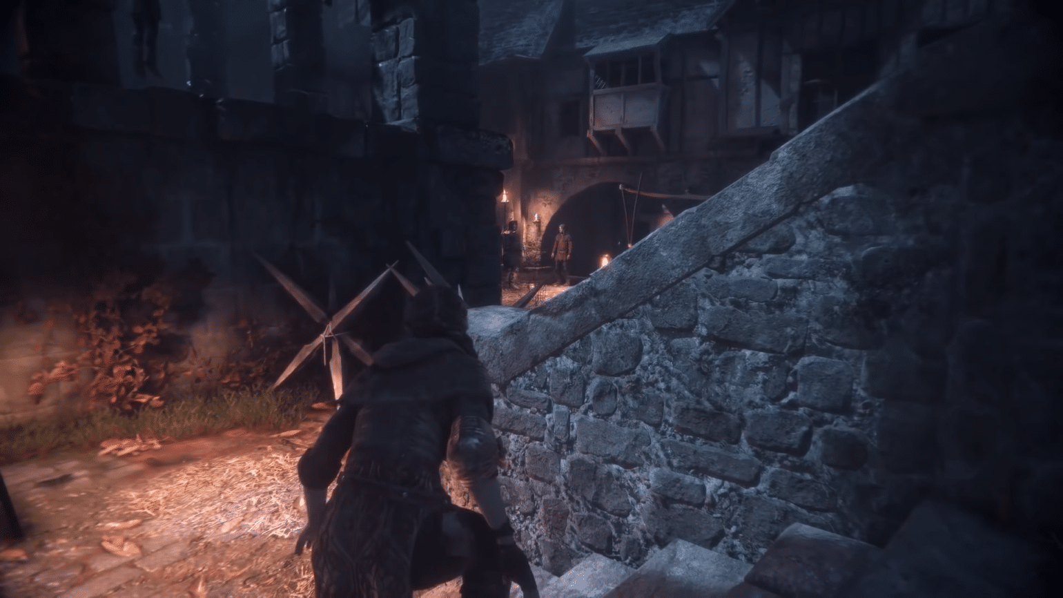 A Plague Tale: Innocence discrétion