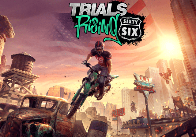 Trials Rising - sixty-six