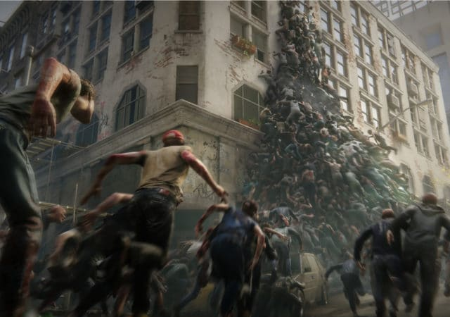 World War Z la fin du monde approche ?
