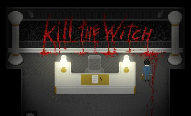 Yuppie Psycho Kill The Witch