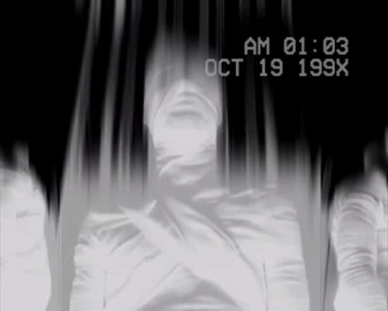 Yuppie Psycho film horreur momie