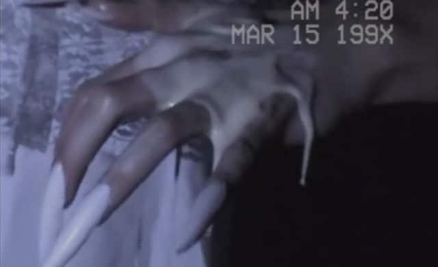 Yuppie Psycho film horreur sorcière