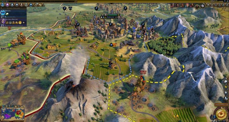 Civilization 6 Civilization 5 mod 3