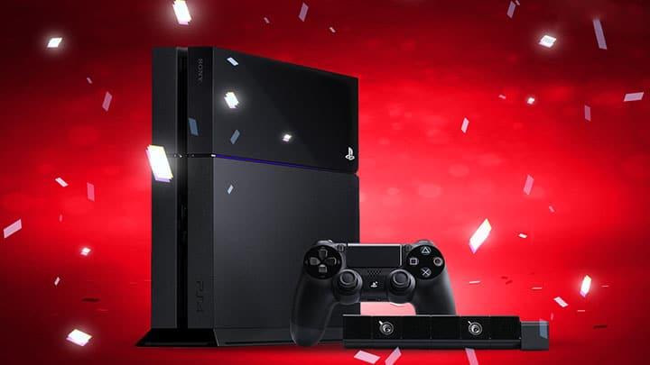 Super Promo de Printemps soldes PSN PS4